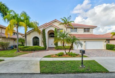 17265 SW 13th St Pembroke Pines FL 33029