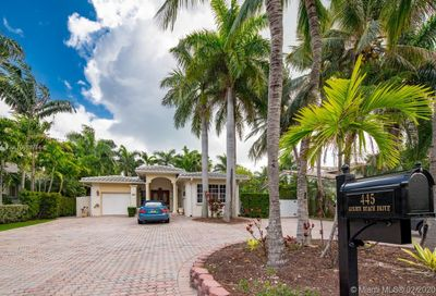 445 Golden Beach Dr Golden Beach FL 33160