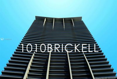 1010 Brickell Ave #2709 Miami FL 33131