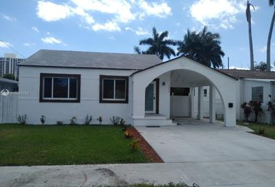 1526 NE 110th St Miami FL 33161