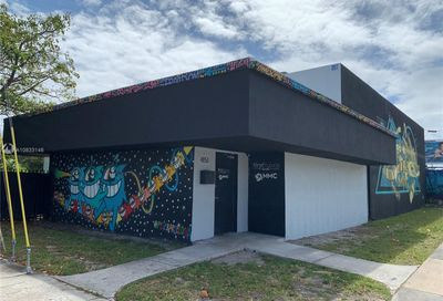 4151 NW 2nd Ave Miami FL 33127
