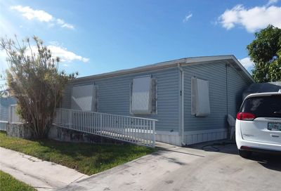 35250 SW 177ct Lot 47 Homestead FL 33034