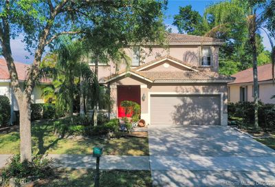 6262  Osprey Ter Coconut Creek FL 33073