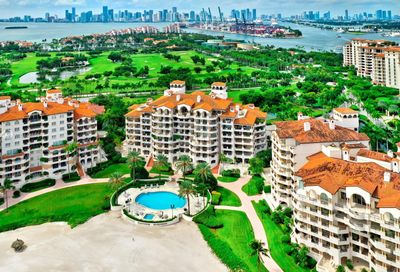 7632 Fisher Island Dr Miami Beach FL 33109