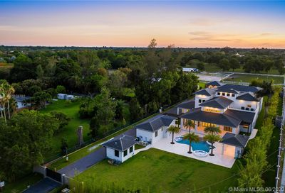 4601 SW 126th Ave Southwest Ranches FL 33330