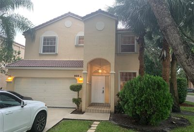 503 NW 87th Ln Coral Springs FL 33071