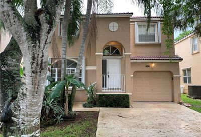 416 NW 87th Ln Coral Springs FL 33071