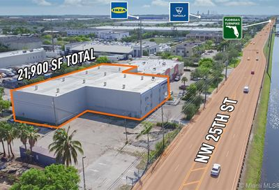 10850 NW 25th St Sweetwater FL 33172