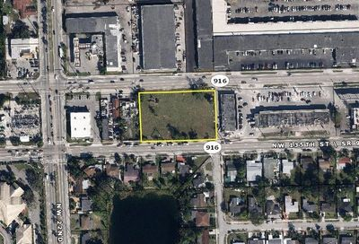 2121 NW 135th St Opa-Locka FL 33167