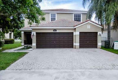 4017 NW 62nd Dr Coconut Creek FL 33073