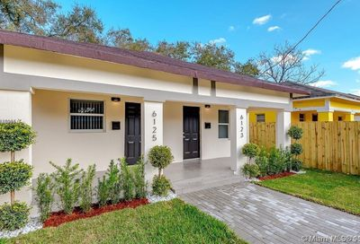 6125 SW 63rd Ter South Miami FL 33143
