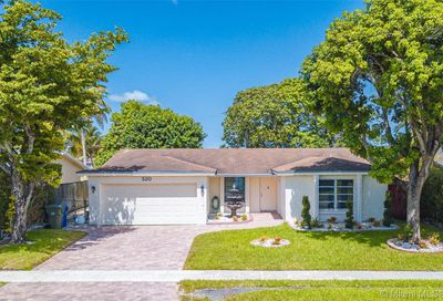 520 NW 89th Ter Pembroke Pines FL 33024