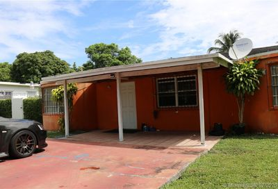 501 NW 152nd St Miami FL 33169