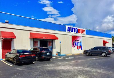 2001 NW 167th St Miami Gardens FL 33056