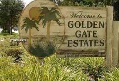 Golden Gate SE 38th Ave Other City - In The State Of Florida FL 34116