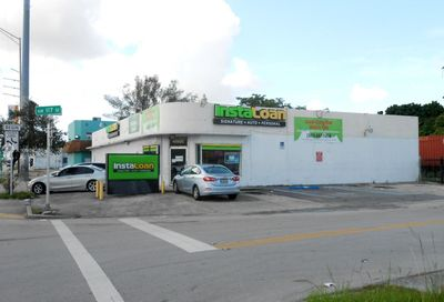 11670 NW 7th Ave Miami FL 33168