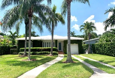860 NE 75th St Miami FL 33138