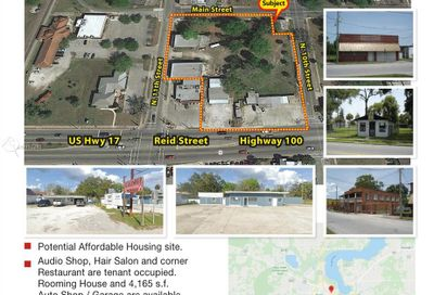 217 N 11 Street Other City - In The State Of Florida FL 32177