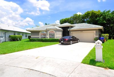 6955 NW 19th Ct Margate FL 33063