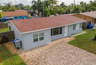 1439 NE 28th Ct Pompano Beach FL 33064