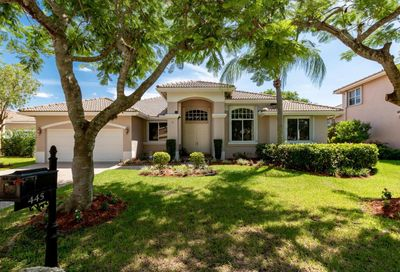 445 NW 120th Dr Coral Springs FL 33071