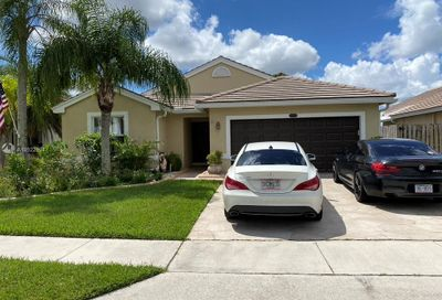 19178 NW 24th Ct Pembroke Pines FL 33029