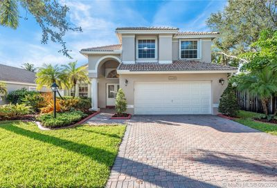 13298 NW 18th Ct Pembroke Pines FL 33028
