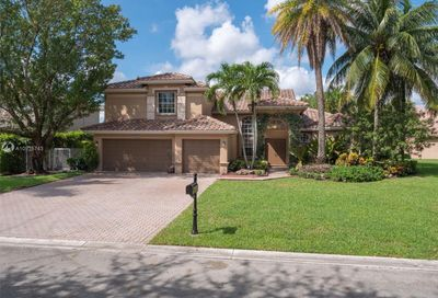5162 NW 57th Dr Coral Springs FL 33067