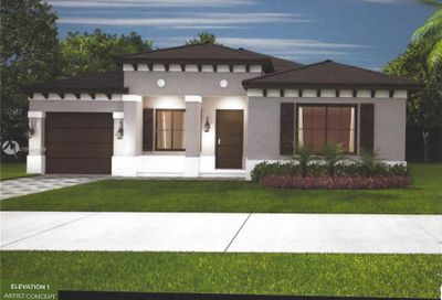 29930 SW 157th Ave Homestead FL 33033
