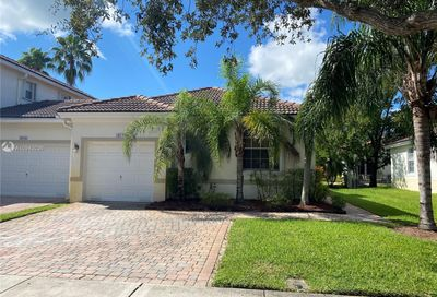 18756 SW 27th Ct Miramar FL 33029