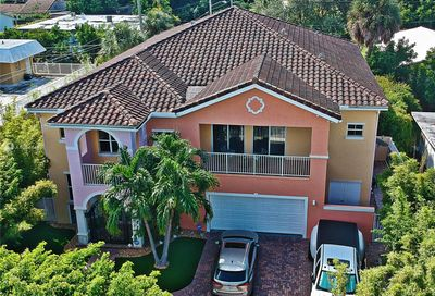 2490 NE 22nd St Pompano Beach FL 33062
