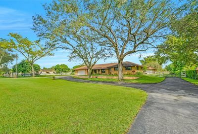 16231 SW 60th St Southwest Ranches FL 33331