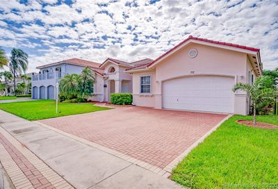 772 SW 159th Dr Pembroke Pines FL 33027
