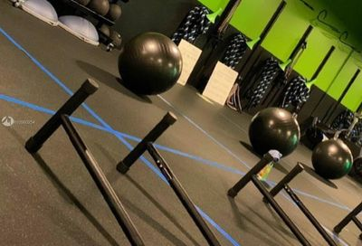 Fitness Training Franchise Gym Parkland FL 33067