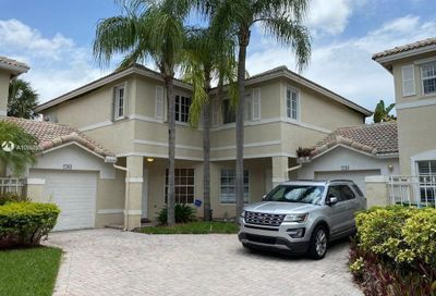 2283 NW 170th Ave Pembroke Pines FL 33028