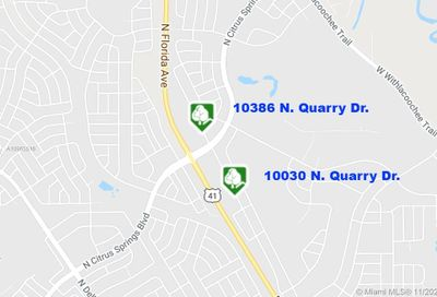 10030 N Quarry Dr Other City - In The State Of Florida FL 34434