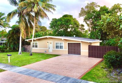 3380 SW 20th Ct Fort Lauderdale FL 33312