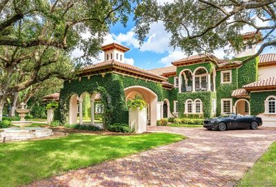 11501 Old Cutler Rd Coral Gables FL 33156
