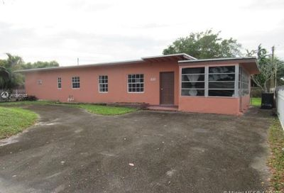 430 NW 131st St North Miami FL 33168