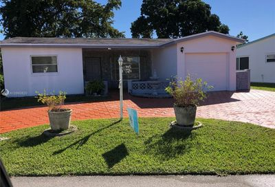 5140 NW 43rd Ct Lauderdale Lakes FL 33319