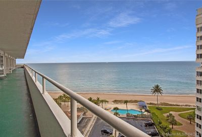 4050 N Ocean Dr Lauderdale By The Sea FL 33308