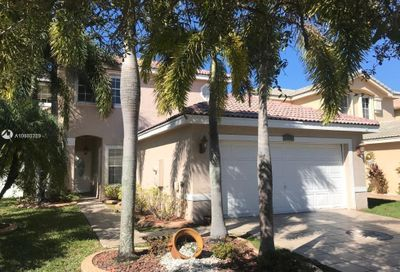 18052 SW 29th Ln Miramar FL 33029