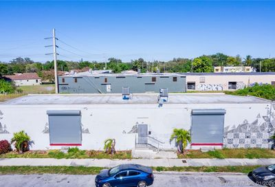 311 NW 72nd Ter Miami FL 33150