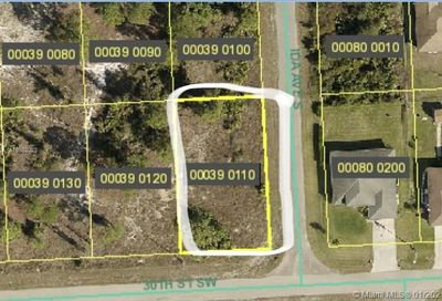 2902 SW 30th Street Other City - In The State Of Florida FL 33976