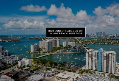 1800 Sunset Harbour Dr Miami Beach FL 33139