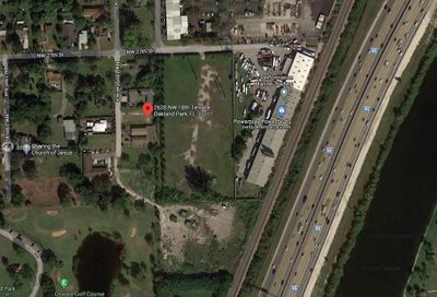 2628 NW 18th Ter Oakland Park FL 33311