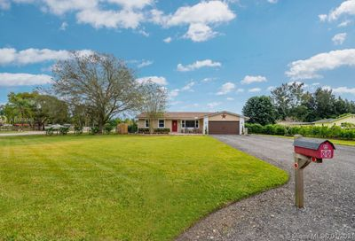 5400 SW 188th Ave Southwest Ranches FL 33332