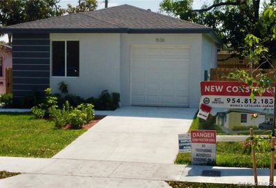 1621 NW 5th St Fort Lauderdale FL 33311