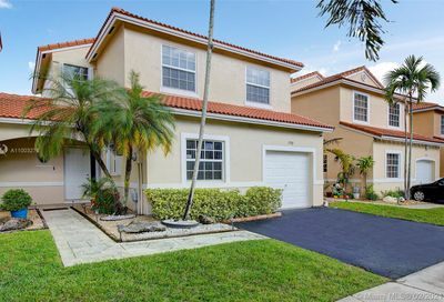 17921 SW 11th Ct Pembroke Pines FL 33029
