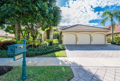 2683 Cypress Ln Weston FL 33332